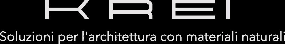 KREI - Soluzioni per l'architettura con materiali naturali